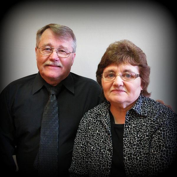 Norm and Louise Broesky - CMA - Gospel Chapel
